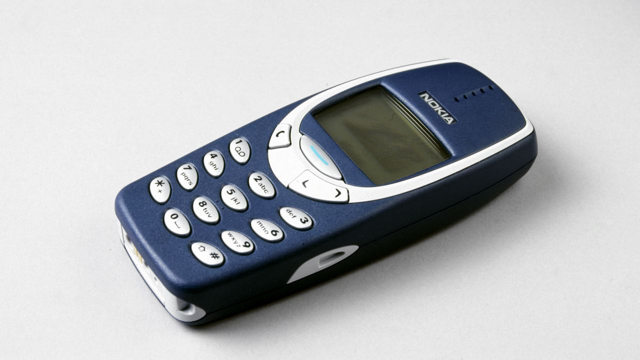 The Legendary, Nokia 3310